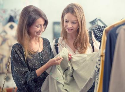 Czy trzeba prać ubrania przed pierwszym założeniem?