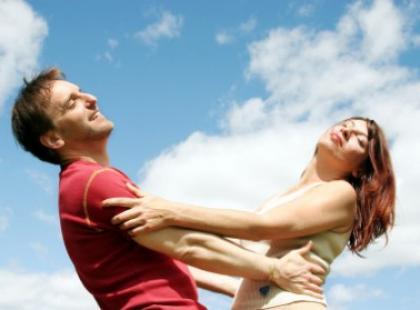 Czy Twój związek ma szansę?