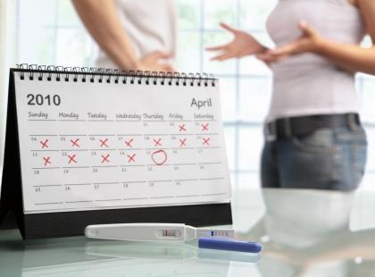 Czy Twoja metoda antykoncepcyjna jest skuteczna?