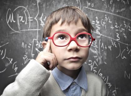 Czy twoje dziecko ma wadę wzroku?