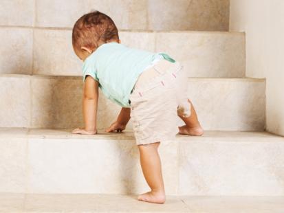 Czy twoje dziecko zdrowo się rozwija?