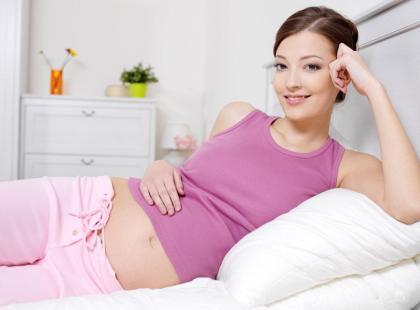Czy tyłozgiecie macicy utrudnia zajście w ciążę?
