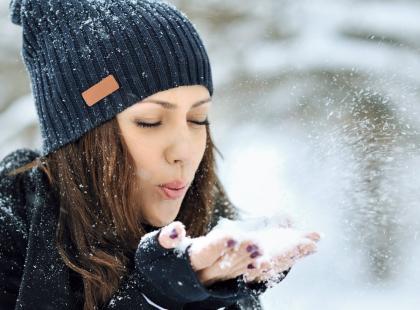 Czy w tym roku święta będą białe? Znamy najnowszą prognozę pogody!