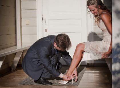 Czy warto mieszkać ze sobą przed ślubem?