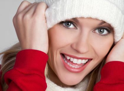 Czy warto odchudzać się zimą?