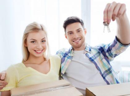 Czy warto ze sobą zamieszkać przed ślubem?