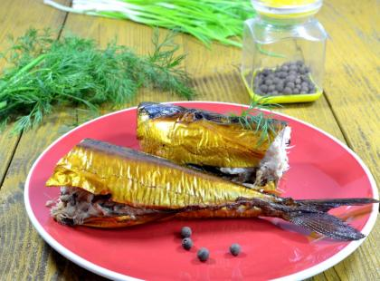 Czy wędzone ryby są zdrowe?
