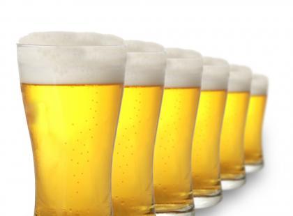 Czy Węgrzy piją piwo?