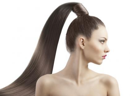 Czy wiązanie włosów może je zniszczyć?