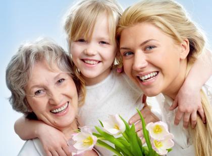 Czy wiesz co dać w prezencie na Dzień Matki?