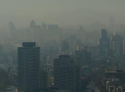 Czy wiesz co to jest smog?