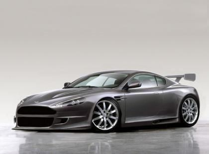 Czy wiesz ile powstało samochodów marki Aston Martin?