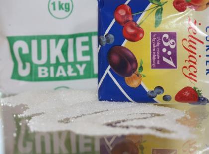 Czy wiesz jak cukier konserwuje produkty?