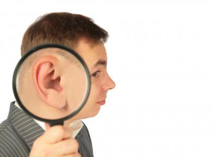 Czy wiesz jak dbać o uszy?