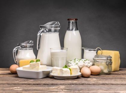Czy wiesz jak gotować mleko?