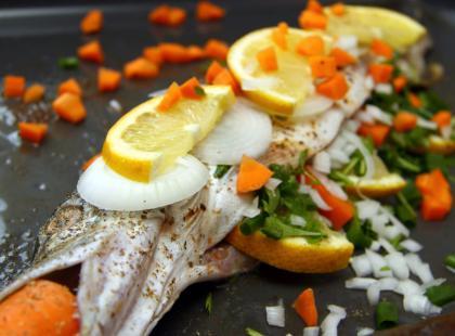 Czy wiesz jak grillować filety rybne?