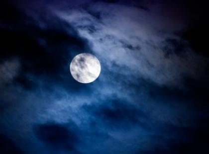 Czy wiesz jak odprawić obrzęd na cześć bogini Księżyca?