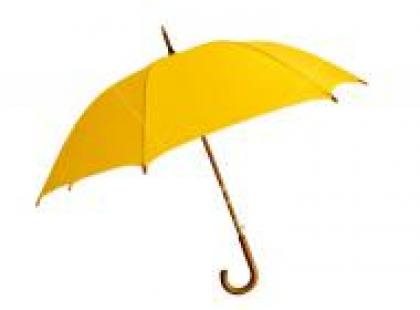 Czy wiesz jak powstał parasol?
