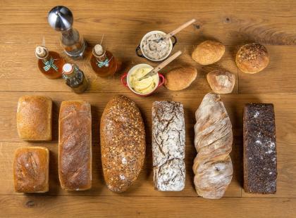 Czy wiesz jak przechowywać chleb?