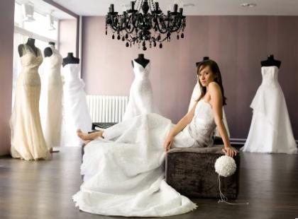 Czy wiesz jak przechowywać suknię ślubną?