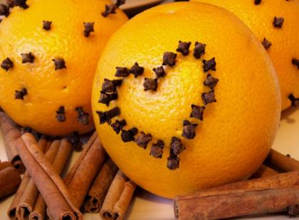 Czy wiesz jak przygotować deser pomarańczowy?