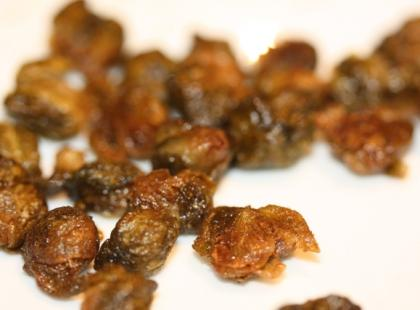 Czy wiesz jak przygotować halibuta z sosem ziołowym?
