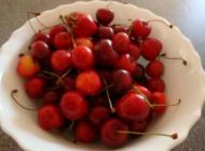 Czy wiesz jak przygotować knedle z wiśniami?