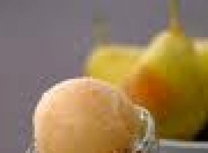 Czy wiesz jak przygotować sorbet z pomarańczy?