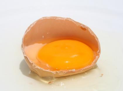 Czy wiesz jak sprawdzić świeżość jaj?