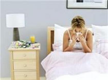 Czy wiesz jak ustrzec się infekcji?