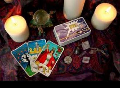Czy wiesz jak wróżyć z kart Tarota?