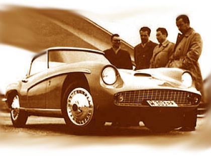 Czy wiesz, jak wspaniałe samochody zaprojektowali polscy producenci?