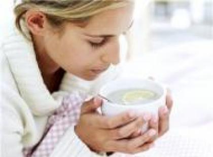 Czy wiesz jak załagodzić objawy przeziębienia?