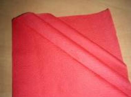 Czy wiesz jak złożyć serwetkę na stól w formie kieszonki?