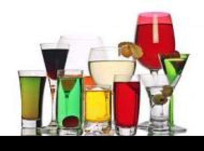 Czy wiesz jak zrobić drink Green Peace?