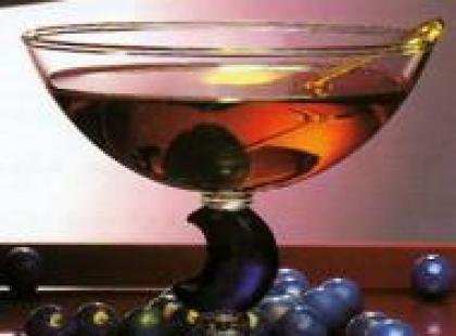 Czy wiesz jak zrobić drink Martini Sweet?