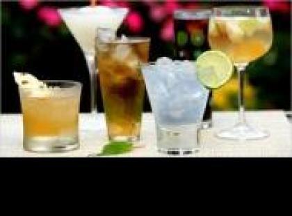 Czy wiesz jak zrobić drink Misty Marie?