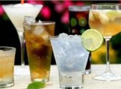Czy wiesz jak zrobić drink Szprycer?