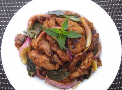 Czy wiesz jak zrobić grillowane polędwiczki wieprzowe z curry?