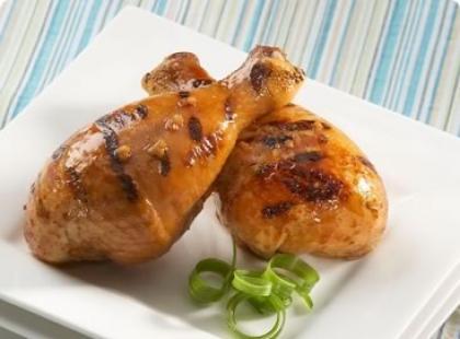Czy wiesz jak zrobić grillowane udko z kurczaka po marokańsku?