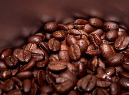 Czy wiesz jak zrobić kiesiel kawowy?