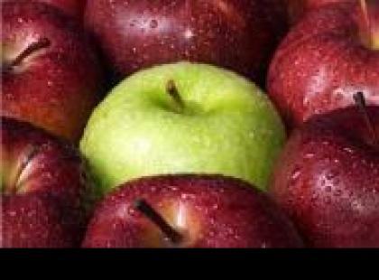 Czy wiesz jak zrobić kisiel jabłkowy?