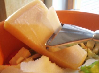 Czy wiesz jak zrobić kotlet z parmezanem?