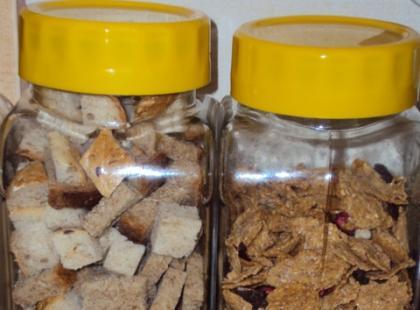 Czy wiesz jak zrobić kotlety z drobiu i grzanek?