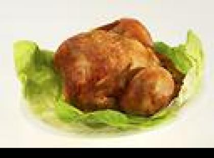 Czy wiesz jak zrobić kurczaka w tymianku?