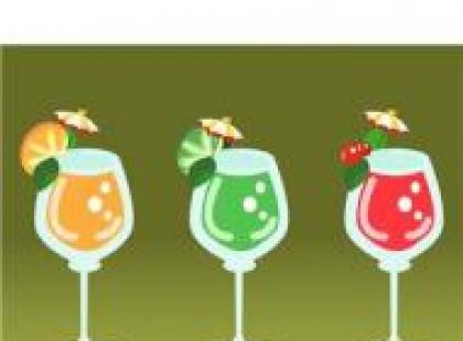 Czy wiesz jak zrobić nalewkę z owoców?
