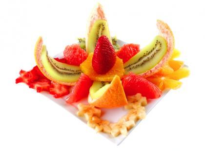 Czy wiesz jak zrobić owocowe żołędzie?
