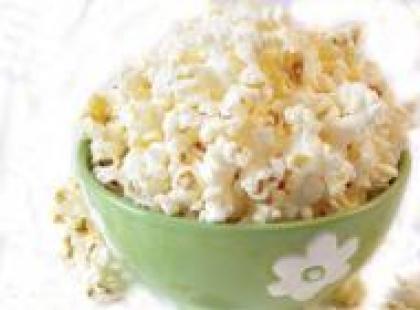 Czy wiesz jak zrobić popcorn?