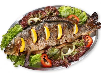 Czy wiesz jak zrobić rybę po rosyjsku?