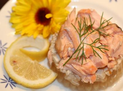 Czy wiesz jak zrobić rybę w galarecie?